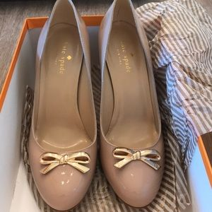 Kate Spade Bow Shoes